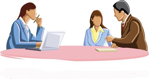 Анкеты для участников тренинга, Бизнес класс