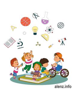 Тест определения способностей и склонностей ребенка