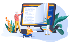 методы обучения, Бизнес класс