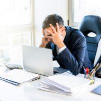 Стресс и выгорание